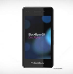 BlackBerry 10 será lanzado el próximo 30 de enero