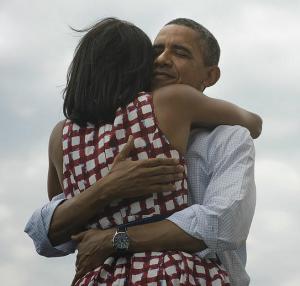 Obama es el creador del tweet más popular de este año