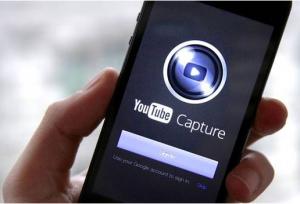 YouTube lanza aplicación para la edición y publicación de videos