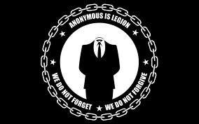 Nuevo ataque de Anonymous a páginas de gobierno venezolano