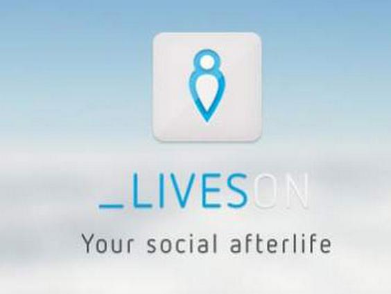 LivesOn, para tuitear desde el más allá