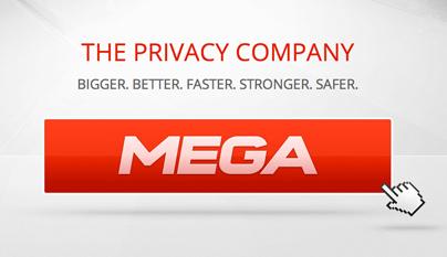 El nuevo portal de Kim Dotcom, Mega, recibe 150 avisos por violación de derechos de autor