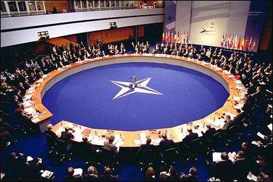 Ataque informático golpea a la OTAN y gobiernos europeos