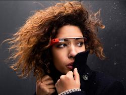 El mundo a través de las gafas de Google