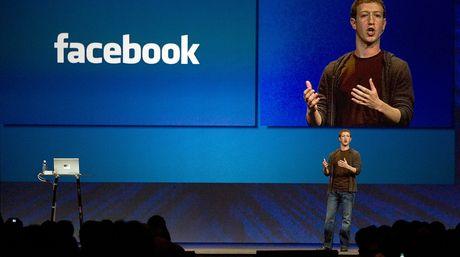 El misterio de los seis amigos de Facebook
