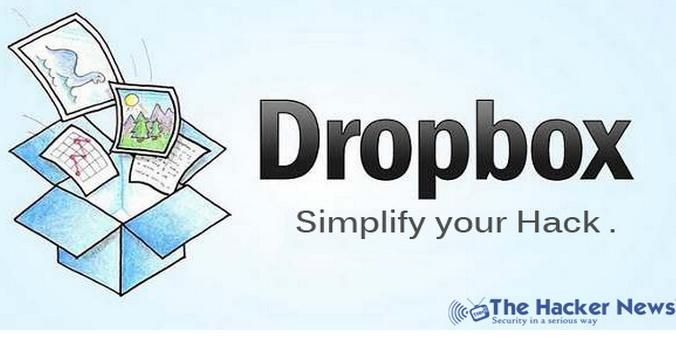 Vulnerabilidad permite eludir la autenticación de dos factores de Dropbox