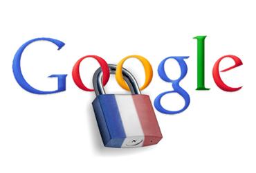 Francia amenaza con multar a Google por privacidad