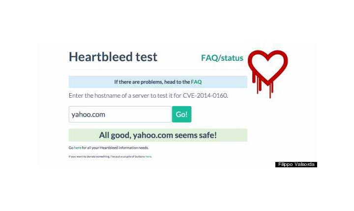 Testear si tu Servidor es Vulnerable a Heartbleed (CVE-2014-0160)