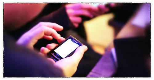 ¡Cuidado! Revelas tu ubicación con cada llamada que haces desde tu celular
