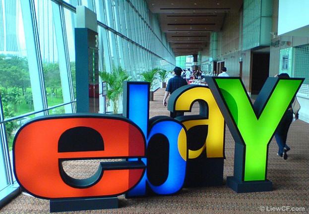 eBay confirma brecha de seguridad y recomienda cambiar contraseñas