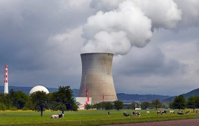 Un virus peligroso ataca sistemas industriales europeos