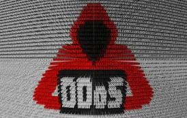 Ataque DDOS masivo ataca los portales de las principales redes sociales