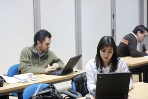 Rafael Núñez - Los novatos y la web
