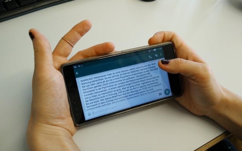 ¿Los teléfonos inteligentes nos hacen vulnerables?