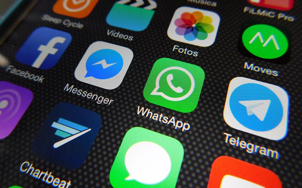 ¿Es seguro usar los programas de mensajería instantánea?