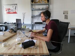 Rafael Nuñez - Cómo está conformado el departamento de seguridad informática en una empresa