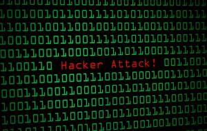 Rafael Nuñez - Los hackers