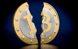 Bitcoin arrasa en Europa