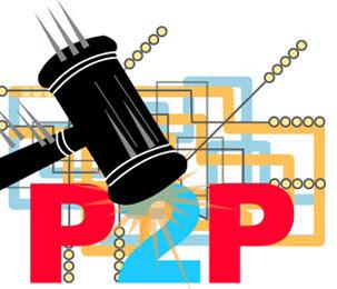 Rafael Núñez recomienda: El P2p esta permitido en la Argentina.