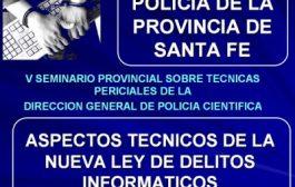 Rafael Núñez recomienda: Seguridad Informática: Ley de Delitos Informaticos