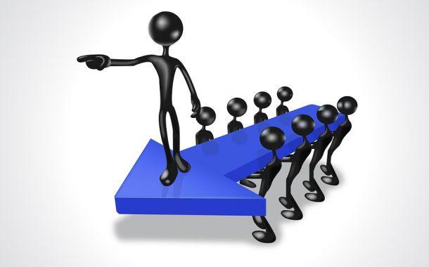 El liderazgo para el éxito