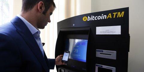 El Bitcoin sigue creciendo
