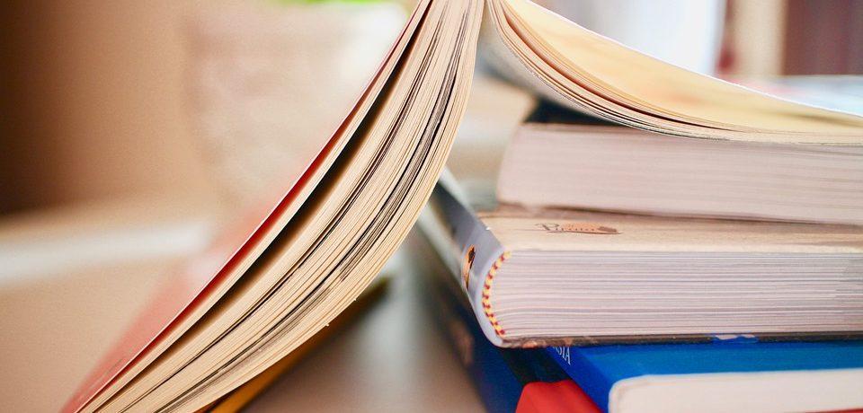 Libros que todo fanático del blockchain debe tener