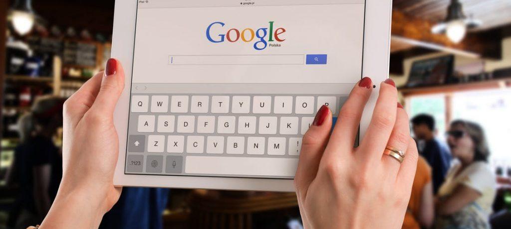 Google multada con cifra récord por la UE, ¿Conoce por qué?