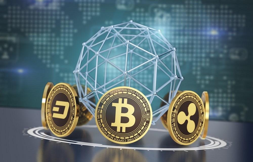 Costo energético para crear criptomonedas iguala al de las monedas físicas