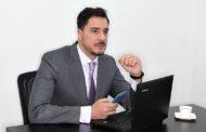 """Rafael Núñez: """"A los ciberdelincuentes hay que cerrarles todos los caminos digitales"""""""