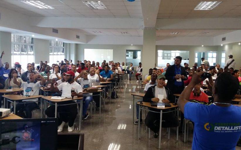Encuentro OpenSaturday reunió a más 300 especialistas de la tecnología digital