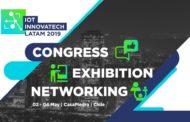 IoT Innovatech: Primer foro del internet de las cosas en América Latina