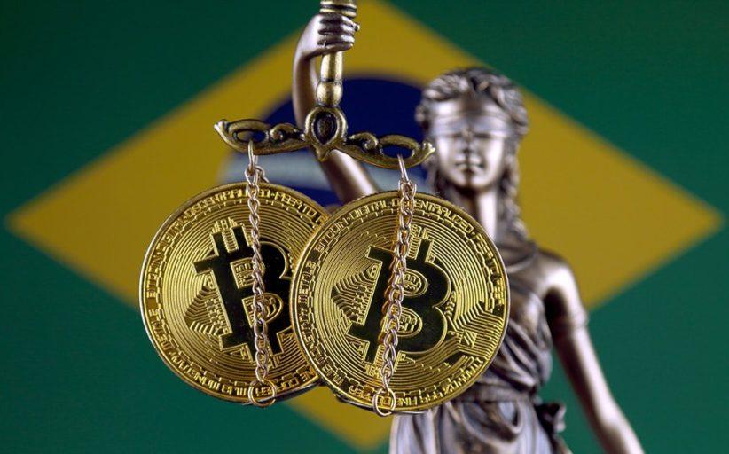 El Fisco brasileño obligará a declarar las operaciones con criptomonedas