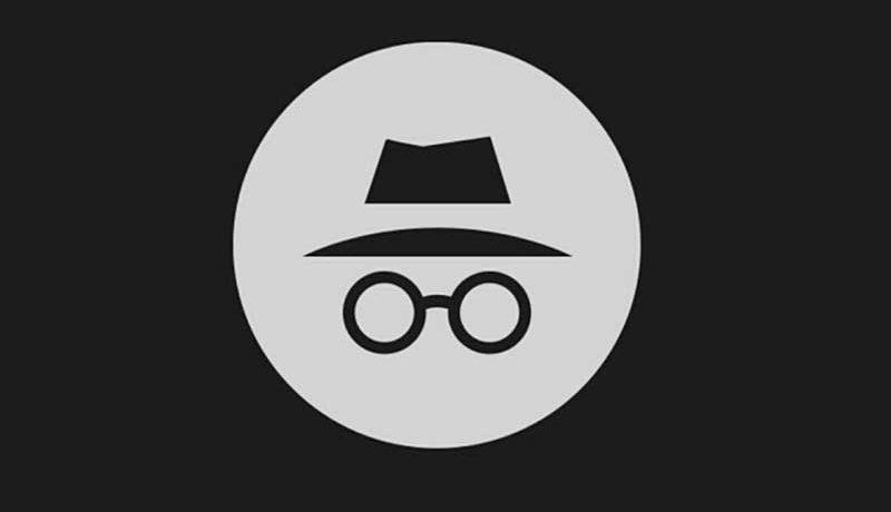 La navegación incógnita y Chrome 76 de Google