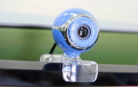 Camfecting: Hackeo de Webcams