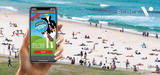 BLOCKv se asocia con Ben & Jerry's para lanzar campaña impulsada por Vatom en Australia