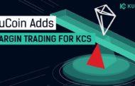 KuCoin agrega trading de margen para KCS con apalancamiento 10x