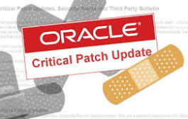334 vulnerabilidades encontradas en Oracle; parches ya disponibles