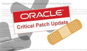 334 vulnerabilidades encontradas en Oracle; parches ya disponibles