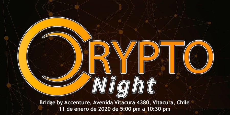 Con más de 20 conferencistas y nuevos premios, Chile se prepara para CryptoNight
