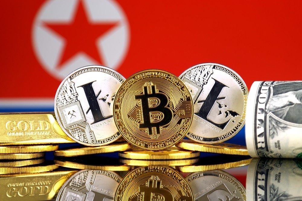 ONU advierte sobre riesgos de asistir a conferencia sobre criptomonedas en Corea del Norte