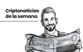 CriptoNoticias de la semana: IOTA desconectó su red tras hackeo y robo de fondos
