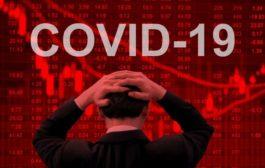 Bitcoin y los mercados globales se desploman ante alarma generada por el Coronavirus