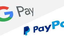 Elimine su cuenta de PayPal de Google Pay, ya que es fácilmente hackeable