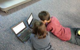 Ciberseguridad para niños, comportamientos que debemos evitar