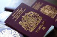 Cómo compramos pasaportes e identidades de varios países en Dark Web