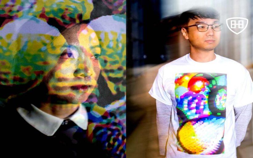 Esta camiseta te hace invisible frente a cualquier cámara del mundo