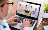 Consejos para empresas y empleados a la hora de hacer videollamadas y conexiones remotas