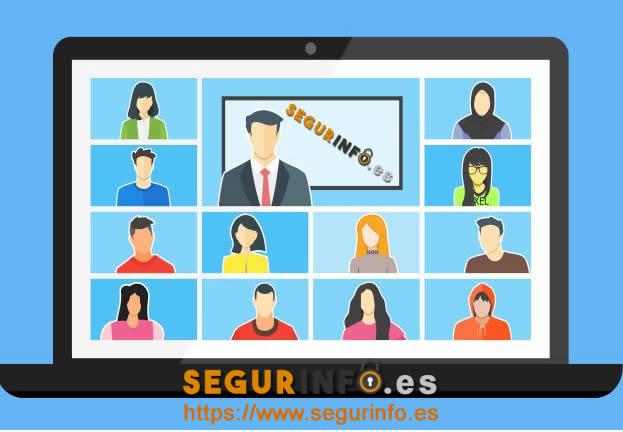 ¿Pueden grabar los profesores a los alumnos en las clases virtuales?