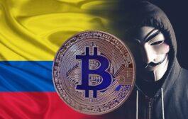 Casos de extorsión digital en Colombia exigen pagos con bitcoin